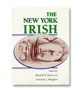 A joint project of The Irish Institute of New York & The New York Irish History Roundtable