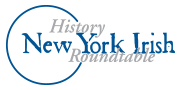 New York Irish History Roundtable