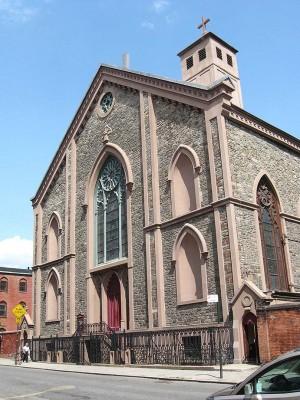 Old St. Patrick's